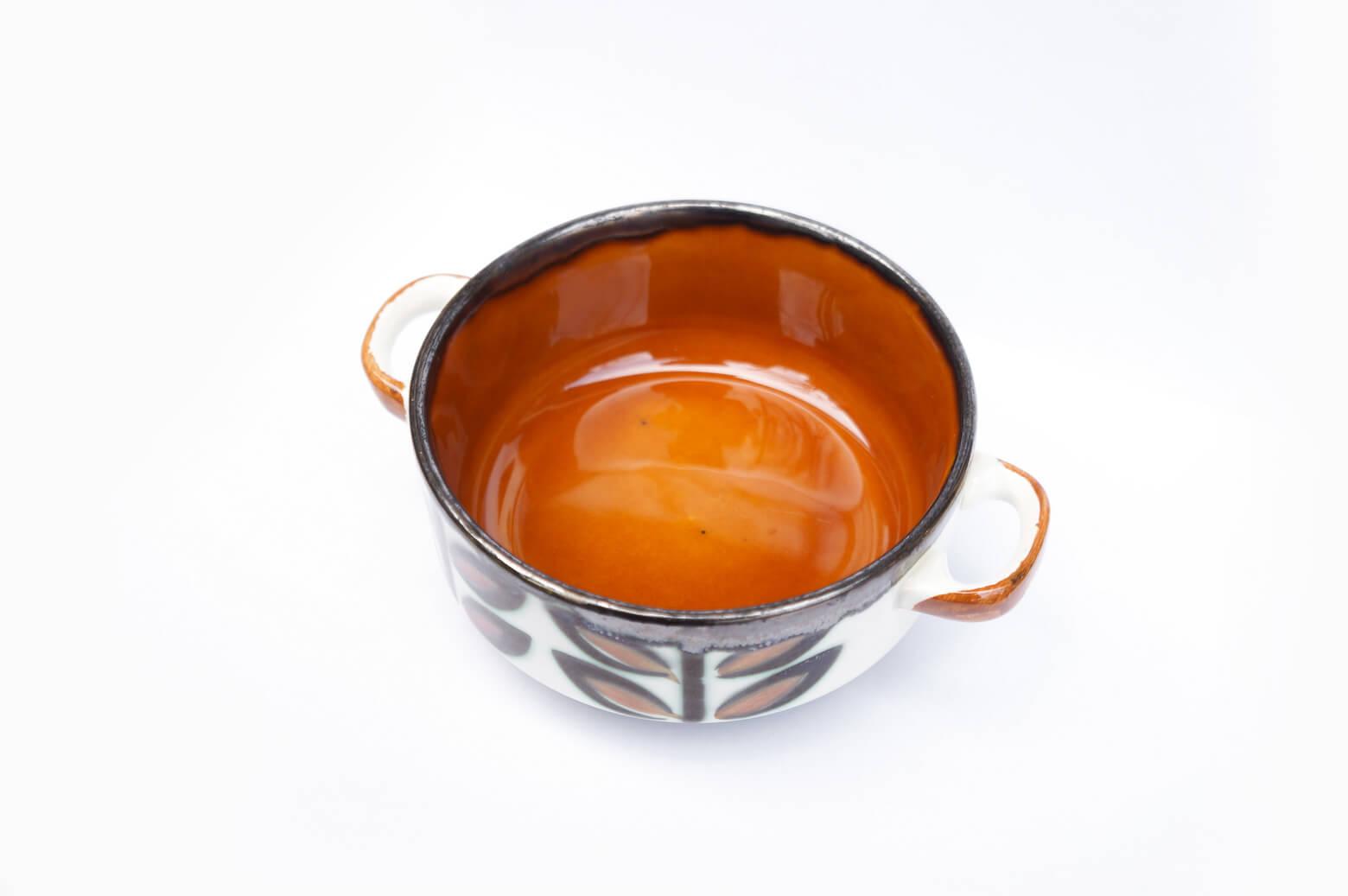 Boch Soup Bowl Rambouillet / ボッホ スープボウル ランブイエ ヴィンテージ 食器 ベルギー 雑貨 2