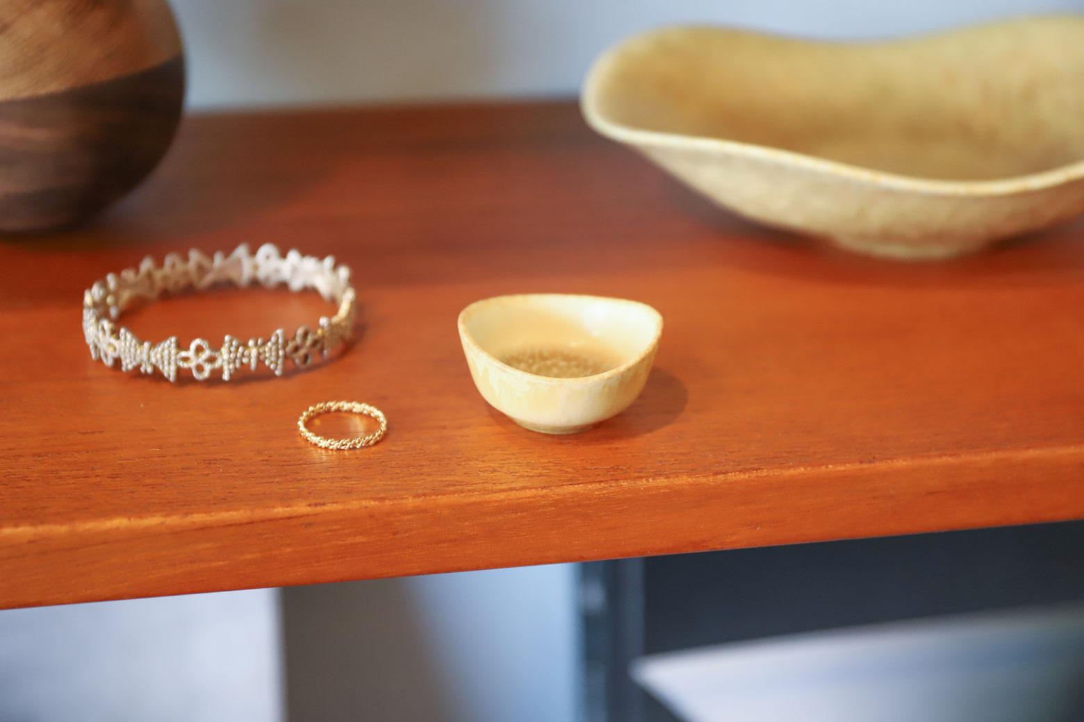 Rorstrand Carl-Harry Stalhane miniature bowl/ロールストランド カールハリー・スタルハネ ミニチュア ボウル ヴィンテージ 北欧 雑貨