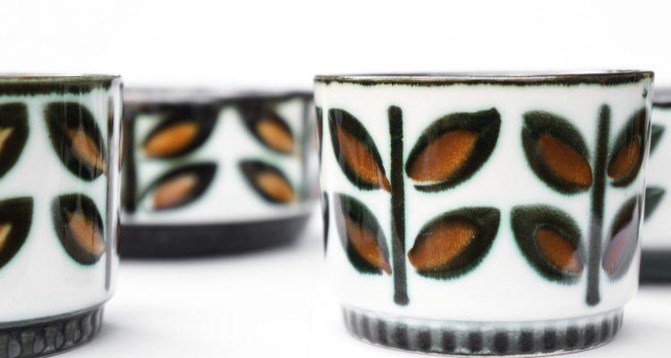 Boch Vintage Tableware made in Belgium/ボッホ ヴィンテージ テーブルウェア ベルギー製 食器~【東京都杉並区阿佐ヶ谷北アンティークショップ 古一】 古一/ふるいちでは出張無料買取も行っております。杉並区周辺はもちろん、世田谷区・目黒区・武蔵野市・新宿区等の東京近郊のお見積もりも!ビンテージ家具・インテリア雑貨・ランプ・USED品・ リサイクルなら古一/フルイチへ~