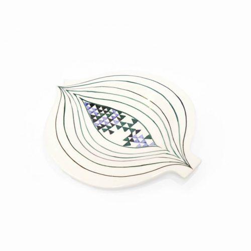 ARABIA Art Department Fish Plate Gunvor Olin-Gronqvist/アラビア アート・デパートメント フィッシュ プレート グンヴァル・ オリン・グラングヴィスト 北欧食器 ヴィンテージ