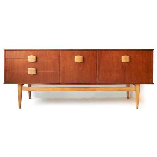 Stonehill Furniture uk vintage/イギリス ヴィンテージ サイドボード 北欧家具 ドリンクキャビネット