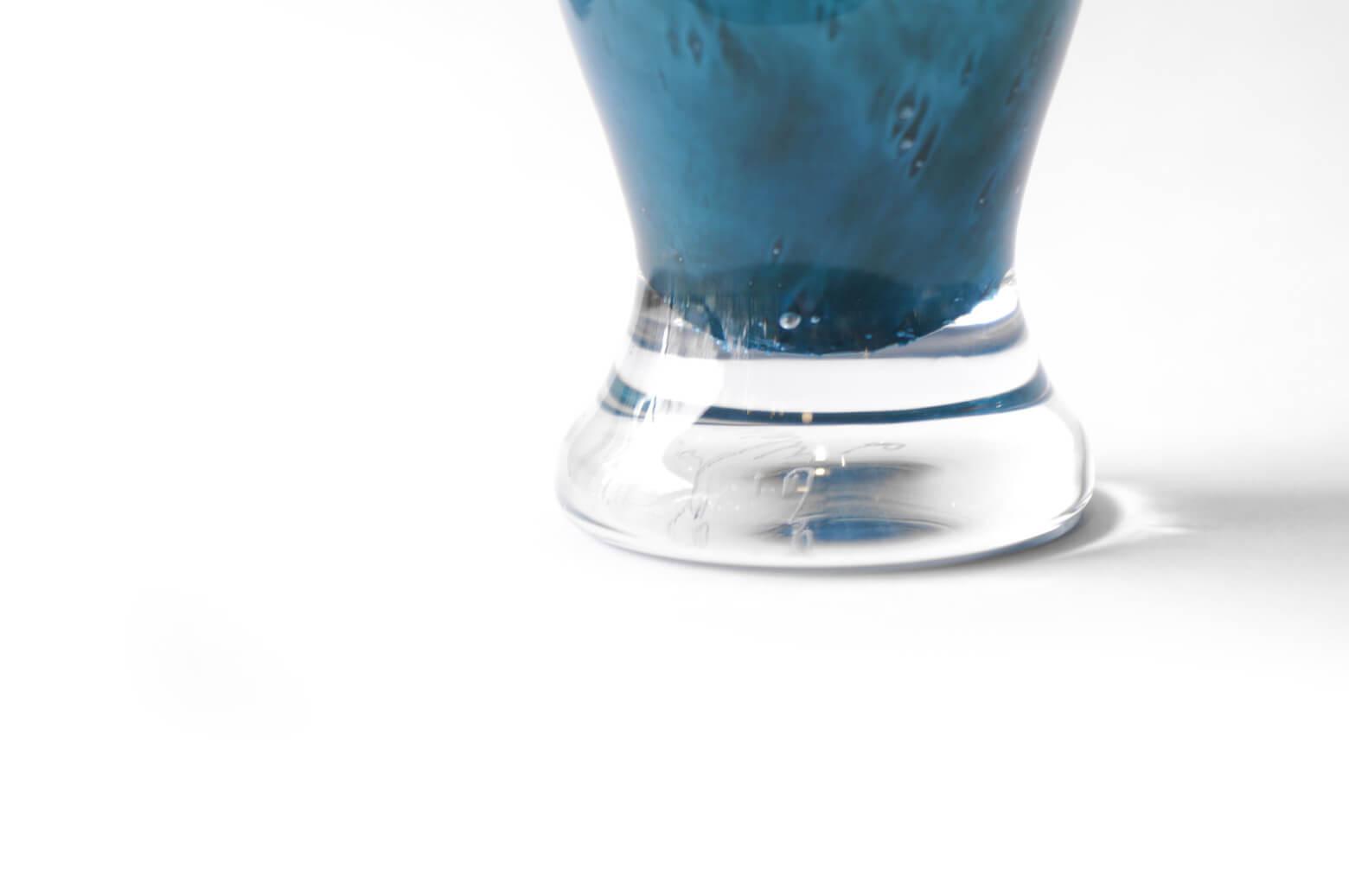 Boda Afors Bertil Vallien Miniature Vase/バーティル・ヴァリーン ボダ ミニチュア ベース ガラス 北欧雑貨