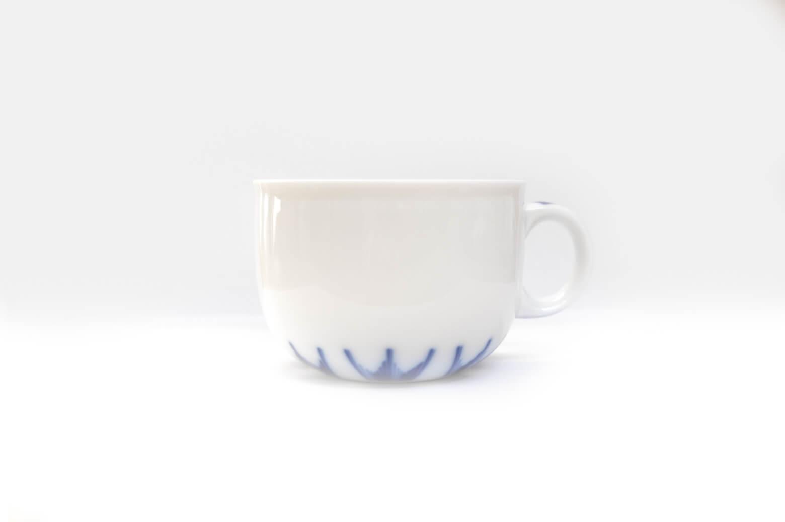 B&G Tea Pot and Cup Martin Hunt/ビングオーグレンダール ティーポット カップ セット マーティン・ハント デンマーク 北欧食器 ヴィンテージ 1