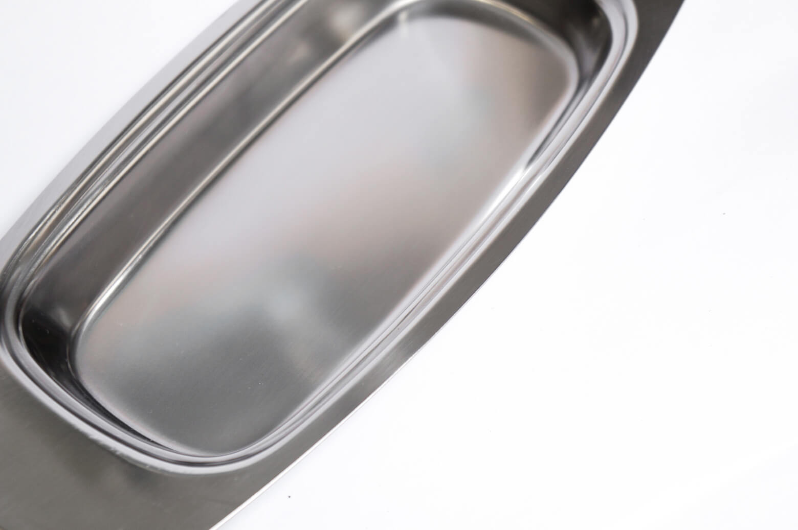 Danish Vintage Butter Dish Stainless/デンマーク ヴィンテージ バターディッシュ ケース ステンレス 北欧 キッチン雑貨