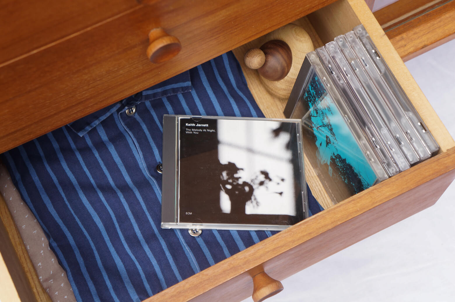 Japan Vintage Teakwood Sideboard Retro/ジャパン ヴィンテージ チーク材 サイドボード ガラス戸 レトロ TV台 飾り棚