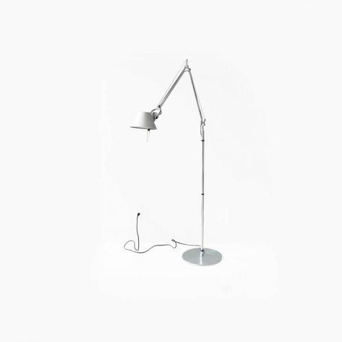 Artemide TOLOMEO TERRA Floor Stand Michele de Lucchi/アルテミデ トロメオ テラ フロアスタンド ライト ミケーレ・デ・ルッキ 照明