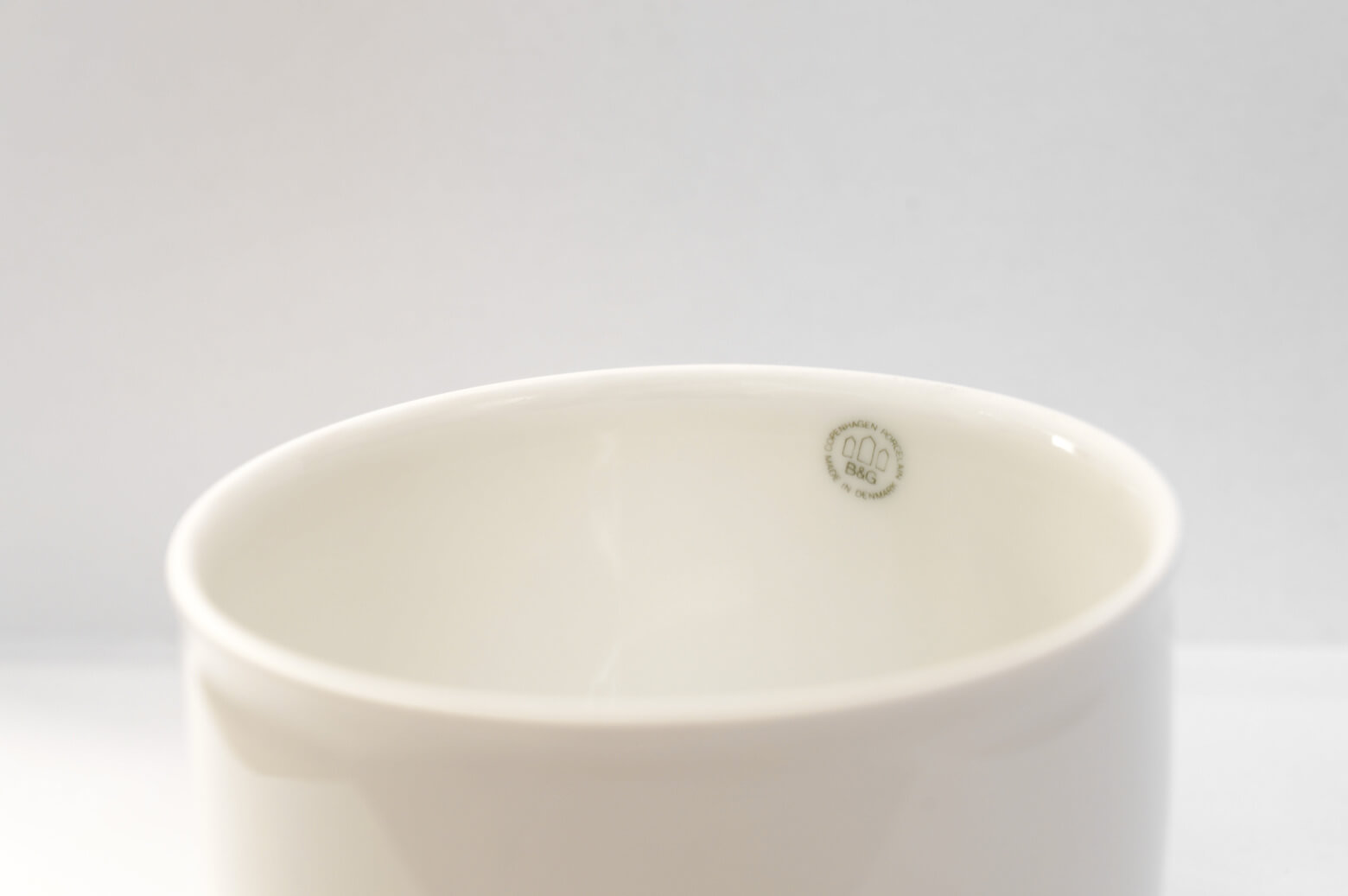 B&G Tea Pot and Cup Martin Hunt/ビングオーグレンダール ティーポット カップ セット マーティン・ハント デンマーク 北欧食器 ヴィンテージ 2