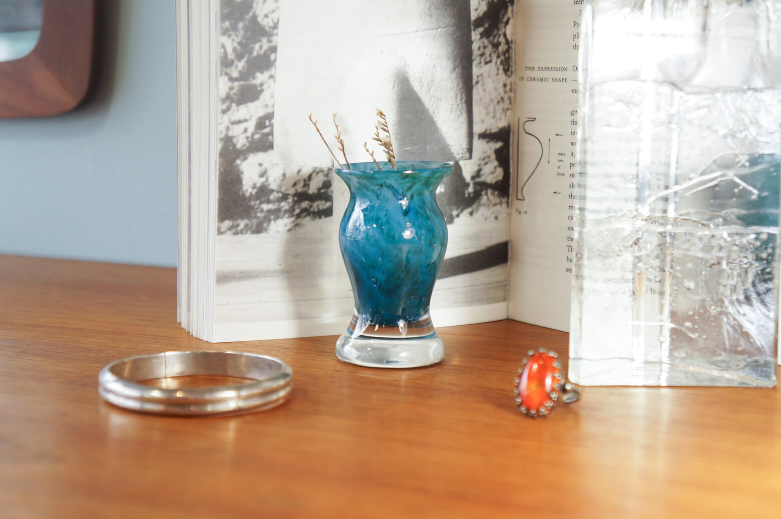 Bertil Vallien Kosta Boda Artist Collection/バーティル・ヴァリーン コスタボダ アーティストコレクション ミニチュア ガラス 北欧雑貨