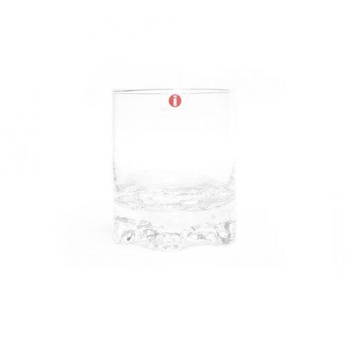 iittala Rock glass Gaissa S size Tapio Wirkkala/イッタラ ロックグラス ガイサ Sサイズ タピオ・ウィルカラ 北欧食器 ガラス 1