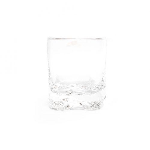iittala Rock glass Gaissa S size Tapio Wirkkala/イッタラ ロックグラス ガイサ Sサイズ タピオ・ウィルカラ 北欧食器 ガラス 2