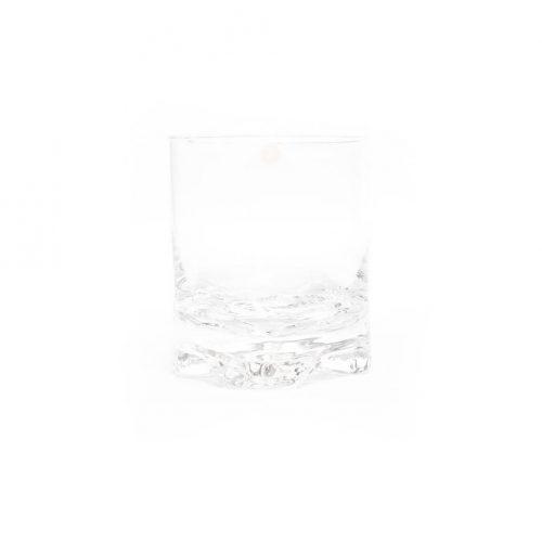iittala Rock glass Gaissa S size Tapio Wirkkala/イッタラ ロックグラス ガイサ Sサイズ タピオ・ウィルカラ 北欧食器 ガラス 3