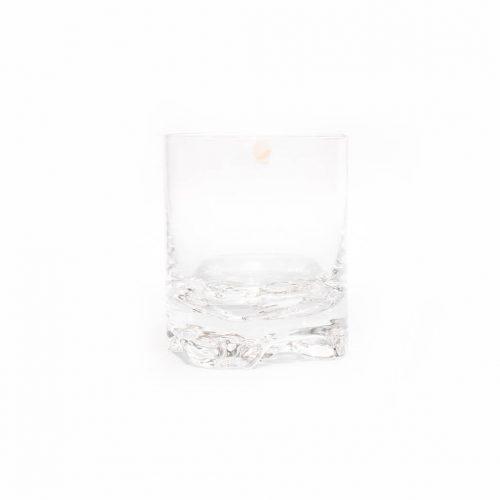 iittala Rock glass Gaissa S size Tapio Wirkkala/イッタラ ロックグラス ガイサ Sサイズ タピオ・ウィルカラ 北欧食器 ガラス 4