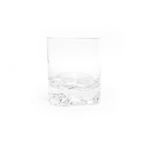 iittala Rock glass Gaissa S size Tapio Wirkkala/イッタラ ロックグラス ガイサ Sサイズ タピオ・ウィルカラ 北欧食器 ガラス 5