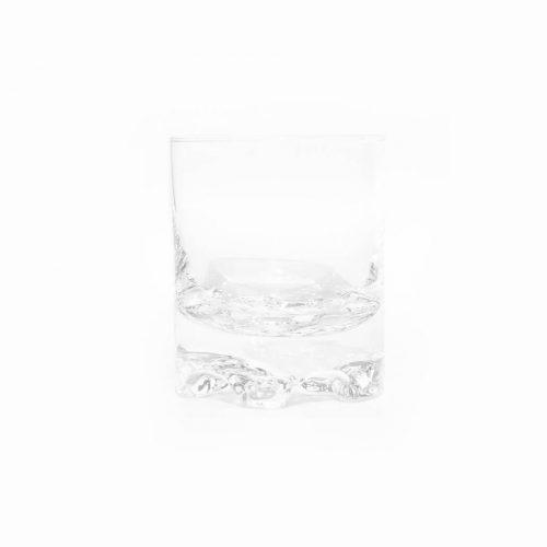 iittala Rock glass Gaissa S size Tapio Wirkkala/イッタラ ロックグラス ガイサ Sサイズ タピオ・ウィルカラ 北欧食器 ガラス 6