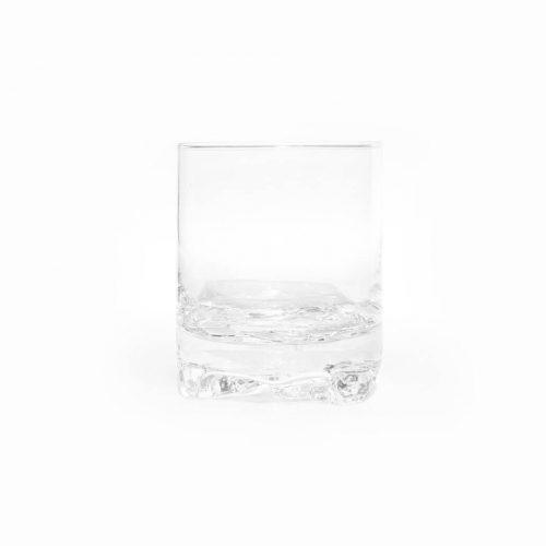iittala Rock glass Gaissa S size Tapio Wirkkala/イッタラ ロックグラス ガイサ Sサイズ タピオ・ウィルカラ 北欧食器 ガラス 7