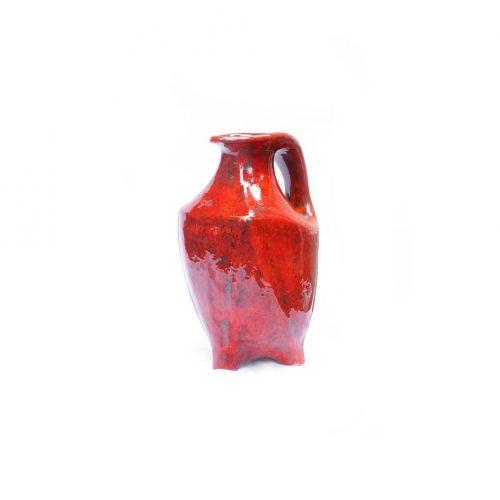 Vintage Flower Vase/ヴィンテージ フラワーベース 花瓶 レトロ インテリア
