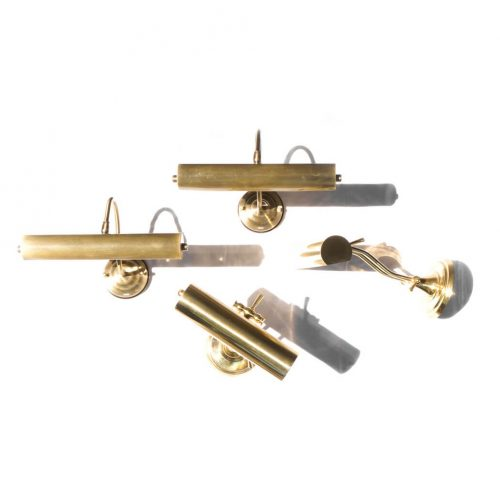 Brass Bracket Light/真鍮 ブラケット ライト ウォール ランプ 壁掛け 照明 インテリア