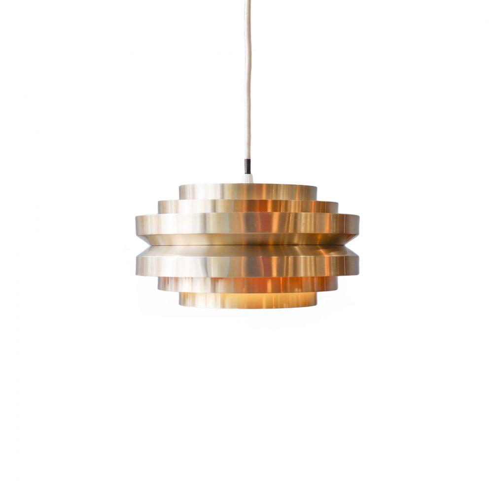 北欧ヴィンテージ ペンダントランプ / Carl Thore Loop Pendant Lamp 1960'S