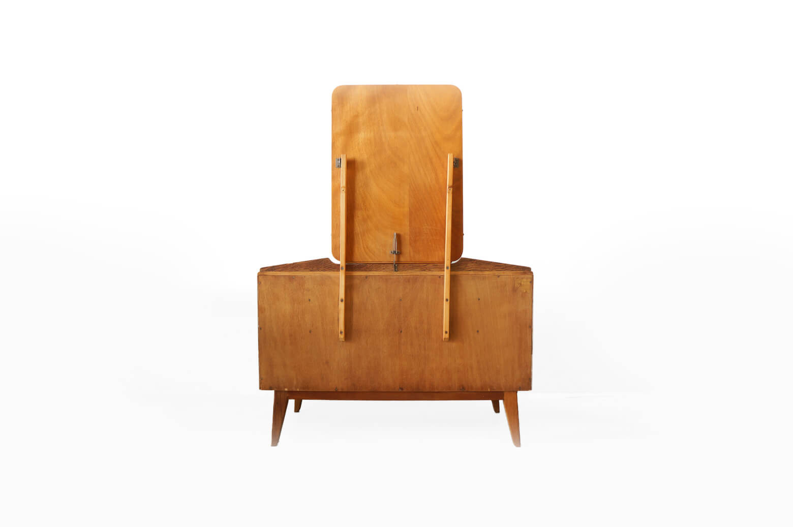 G-PLAN Dresser Table Brandon/ジープラン ドレッサー ブランドン オーク材 イギリス ヴィンテージ