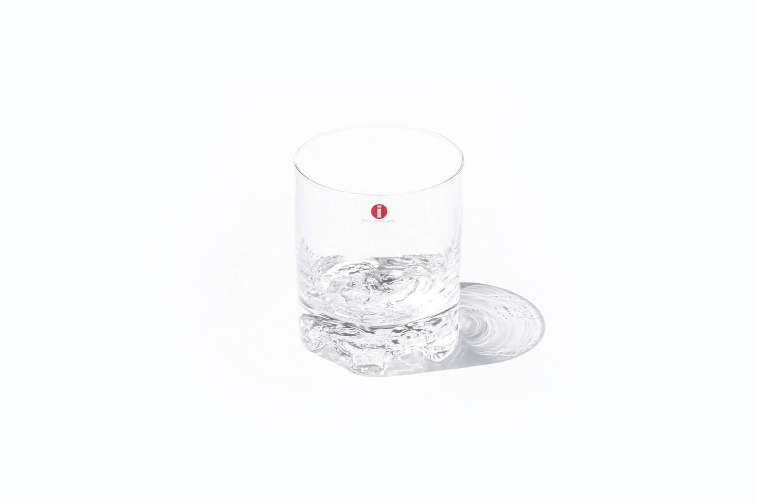 iittala Gaissa Tapio Wirkkala/イッタラ ガイサ タピオ・ウィルカラ 北欧食器 ガラス