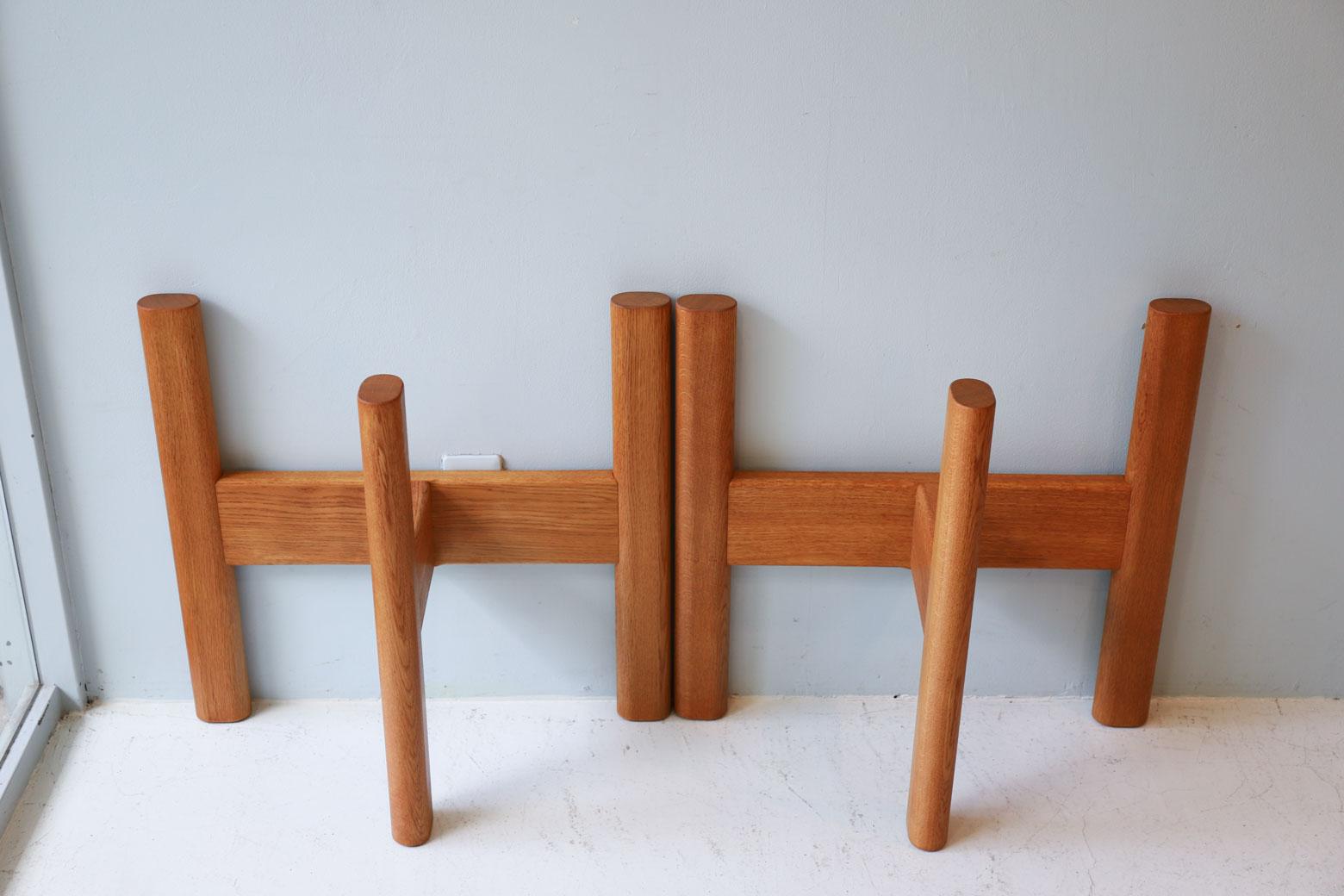Japan Craft 2way Center Table/座卓・ダイニングにもなる角テーブル 北欧インテリア