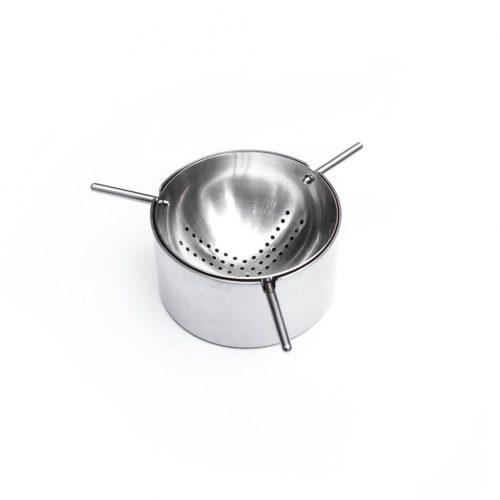 stelton cylinda-line Tea Strainer Arne Jacobsen/ステルトン シリンダライン ティーストレーナー 茶漉し アルネ・ヤコブセン 北欧雑貨