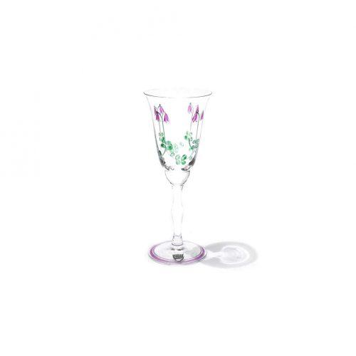 Orrefors Champagne Glass Linnea Eva Englund/オレフォス シャンパングラス リネア エヴァ・イングランド スウェーデン ガラス 北欧食器
