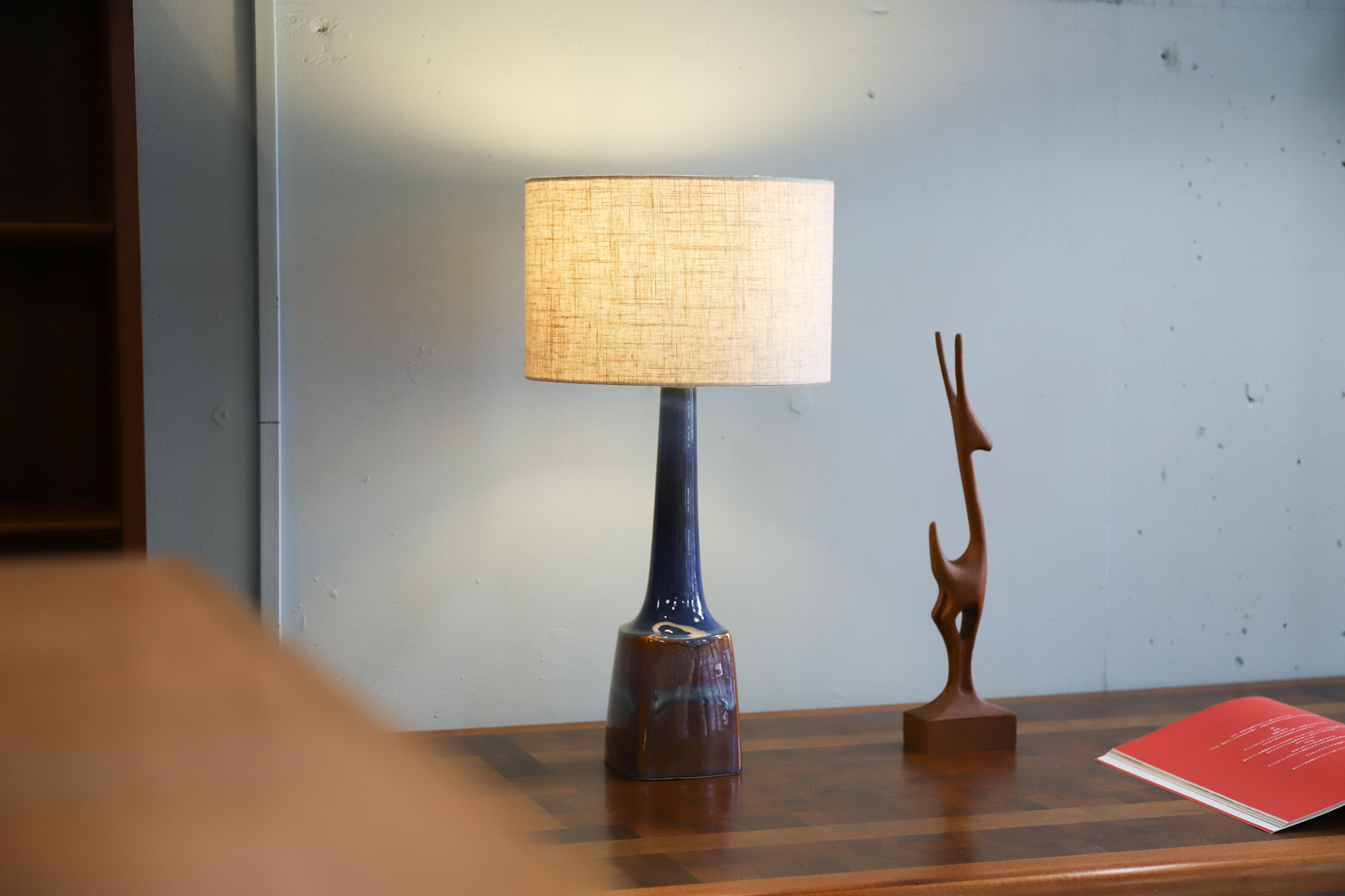 Soholm Table Lamp Danish Vintage/スーホルム テーブルランプ デンマーク ヴィンテージ 照明 北欧インテリア