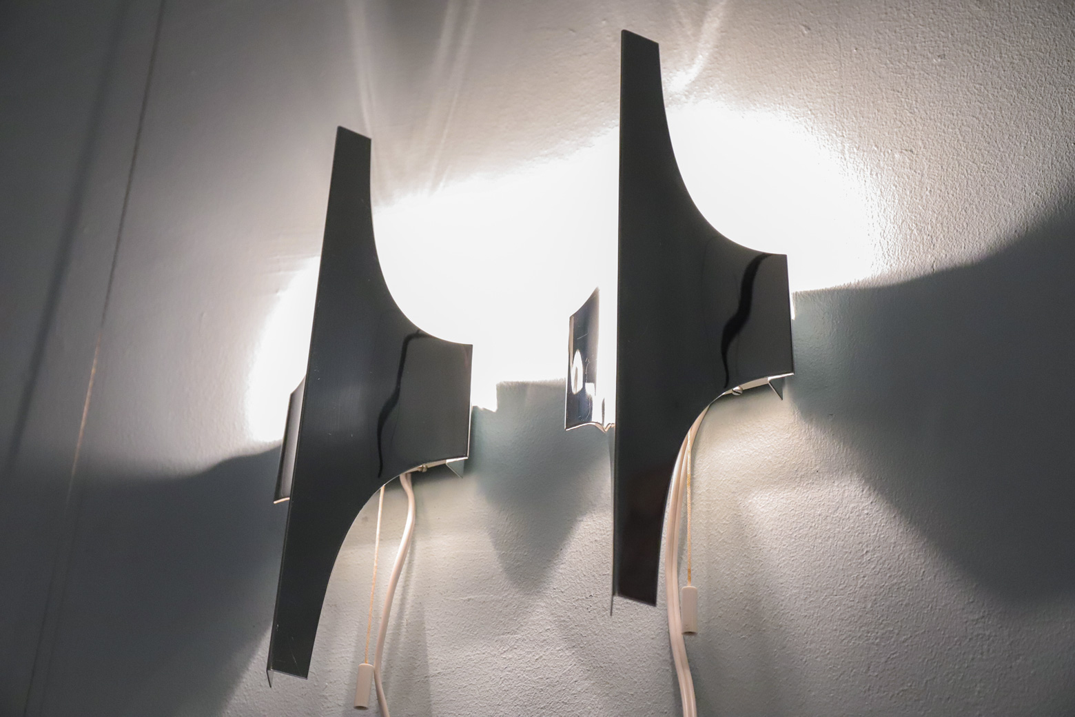 Doria Wall Lamp 1960s/ドリア ドイツ製 ヴィンテージ ウォールランプ 壁掛け 照明