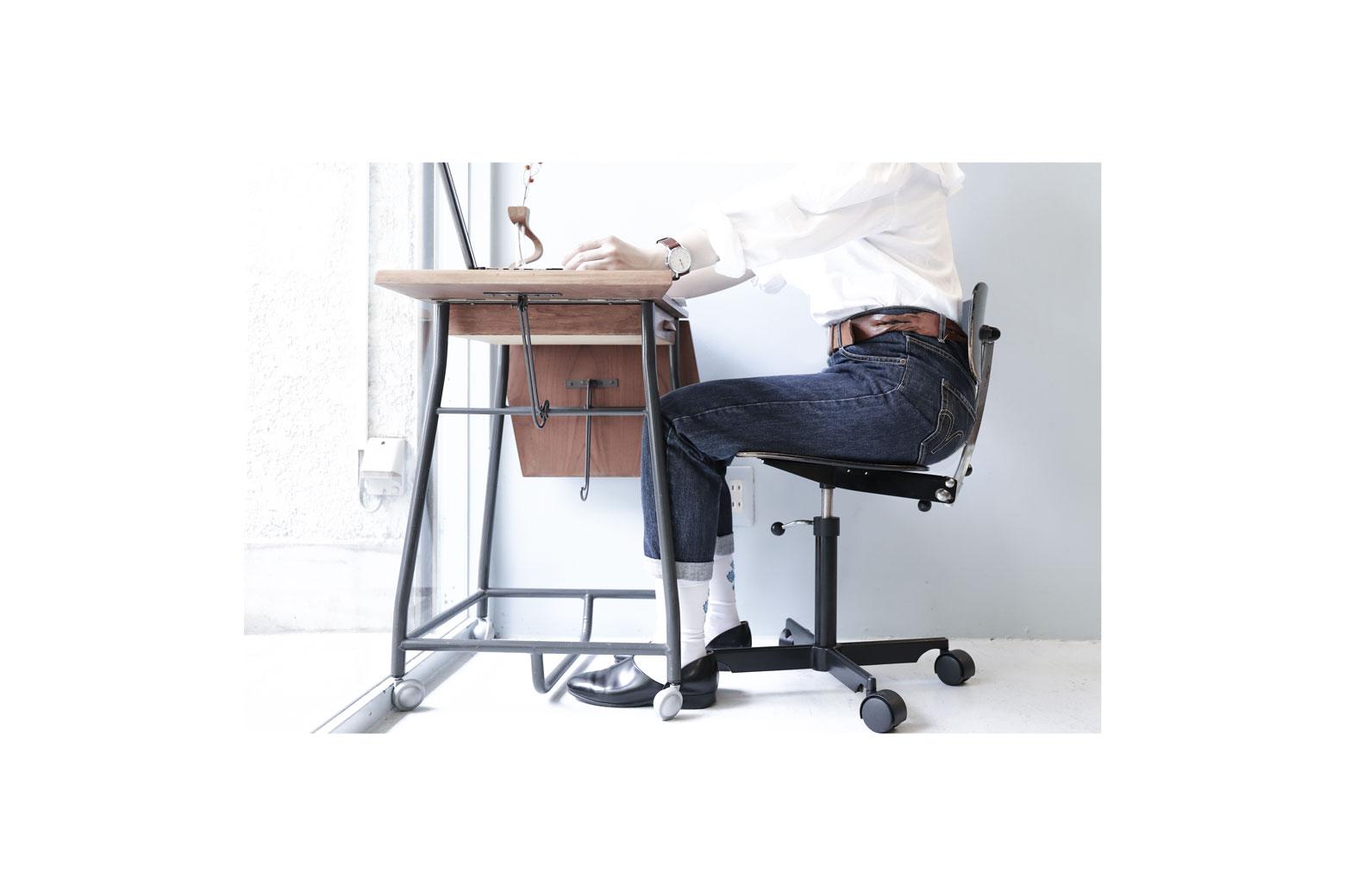 KEVI Chair mini Vintage Jørgen Rasmussen/ケヴィチェア ミニ ヴィンテージ ヨルゲン・ラスムッセン オフィス家具 北欧