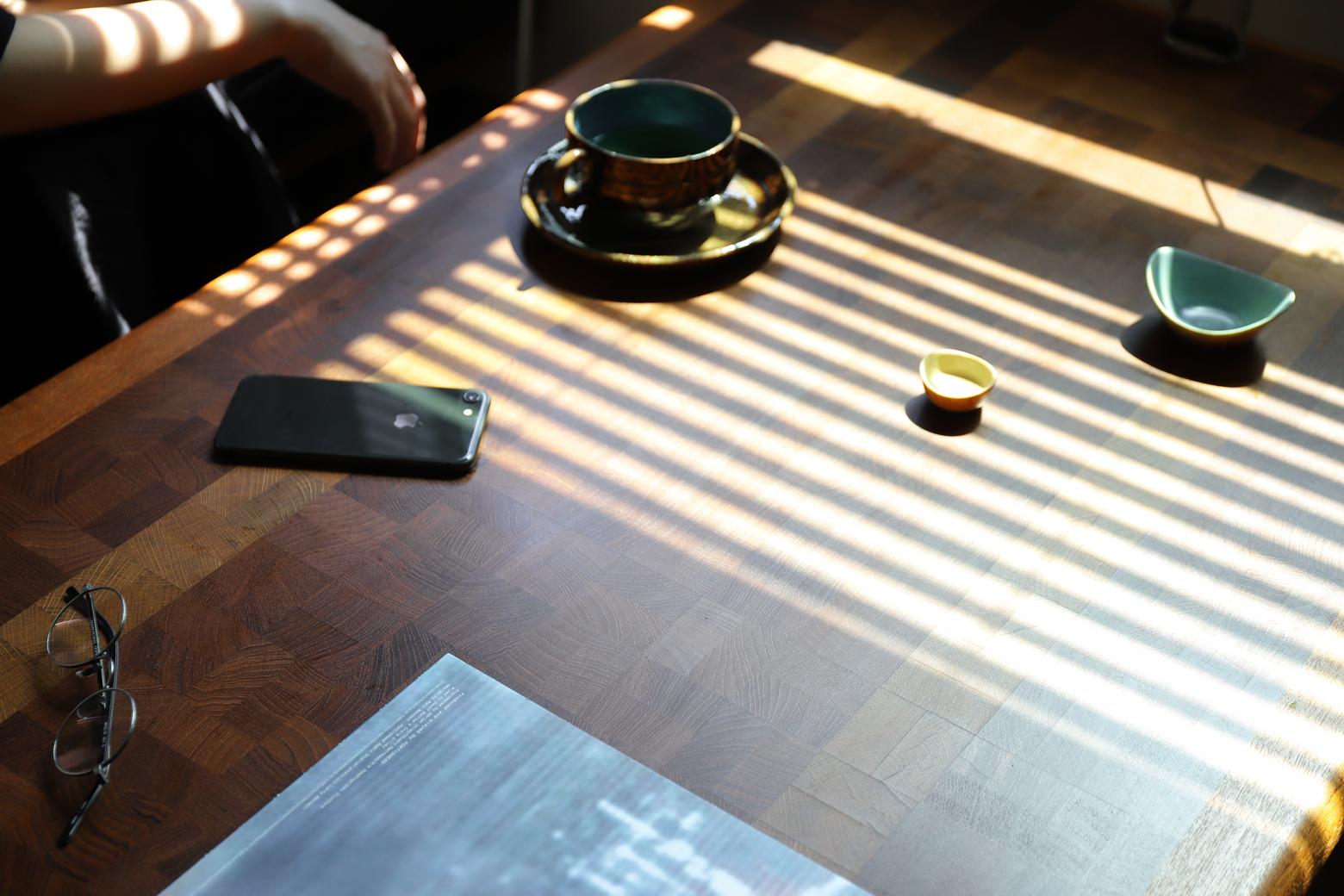 Tranekær Furniture Center Table/トラネケア センターテーブル ロルフ・ミドルボー ゴーム・リンドム デンマーク 北欧家具 ヴィンテージ