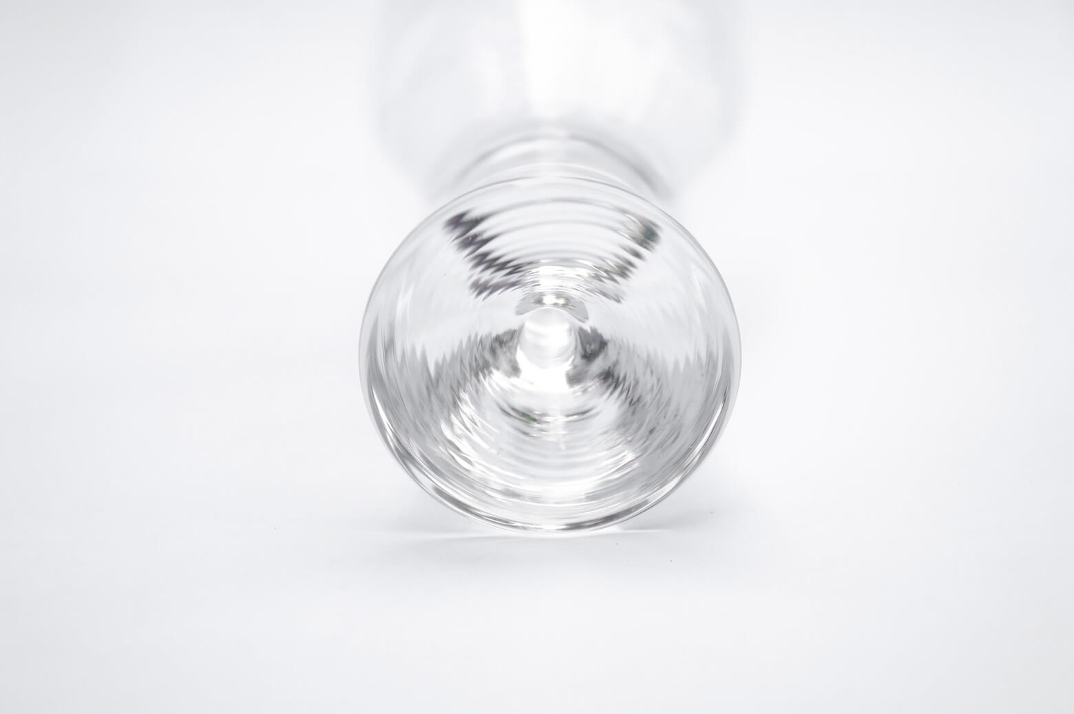 iittala Tapio Wirkkala White Wine Glass /イッタラ タピオ・ヴィルカラ ホワイト ワイン グラス 180ml 北欧食器 フィンランド 4