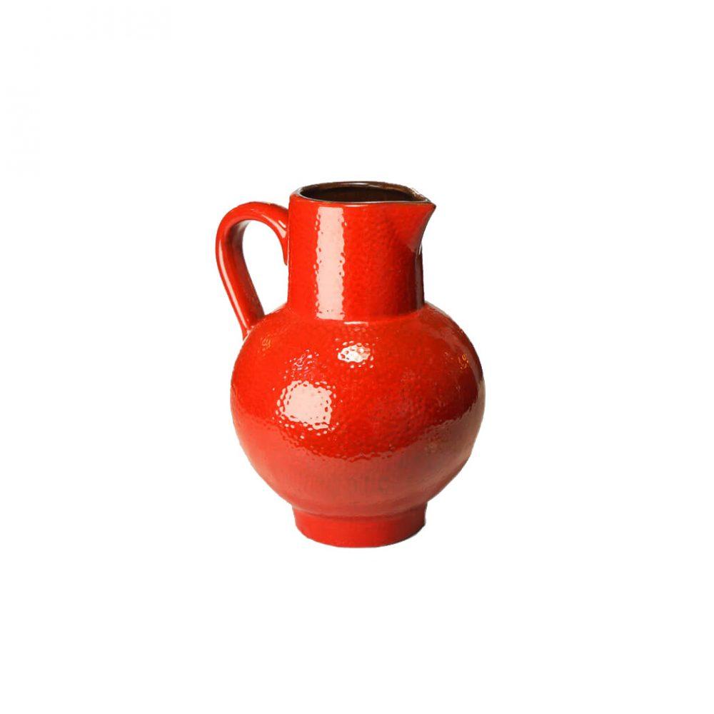 W.Germany Vintage Fat Lava Vase/西ドイツ ヴィンテージ ファットラヴァ フラワーベース 花瓶 インテリア 雑貨