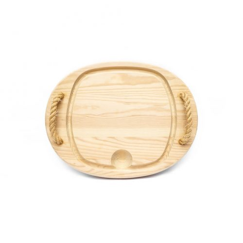 Pine Wood Cutting Board Made in Finland/パイン材 カッティングボード フィンランド製 まな板 北欧雑貨 キッチンツール