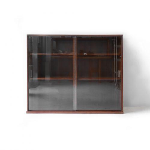 DREXEL HERITAGE Vintage Cabinet / ヴィンテージ ガラスキャビネット アンティーク 食器棚