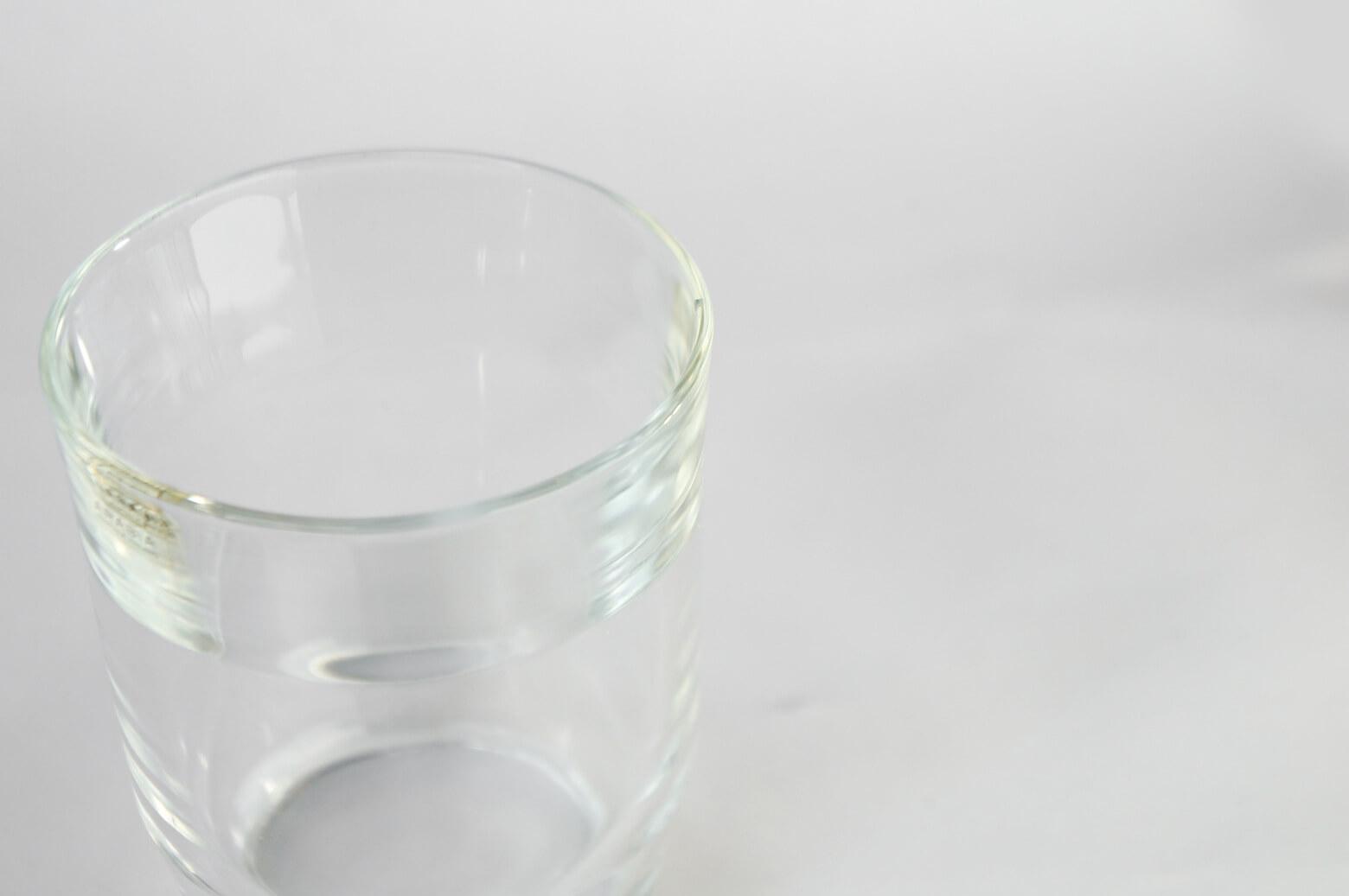 ARABIA Tumbler PRISMA Kaj Franck/アラビア タンブラー プリズマ カイ・フランク グラス ヴィンテージ 北欧食器 2