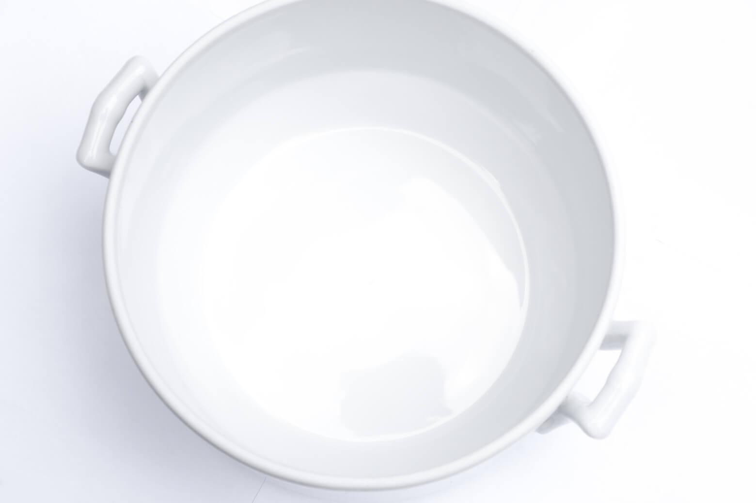 アピルコ チュリーン キャセロール フランス製 ヨーロッパ食器 キッチン雑貨 / APILCO Tureen Casserole Made In France 1