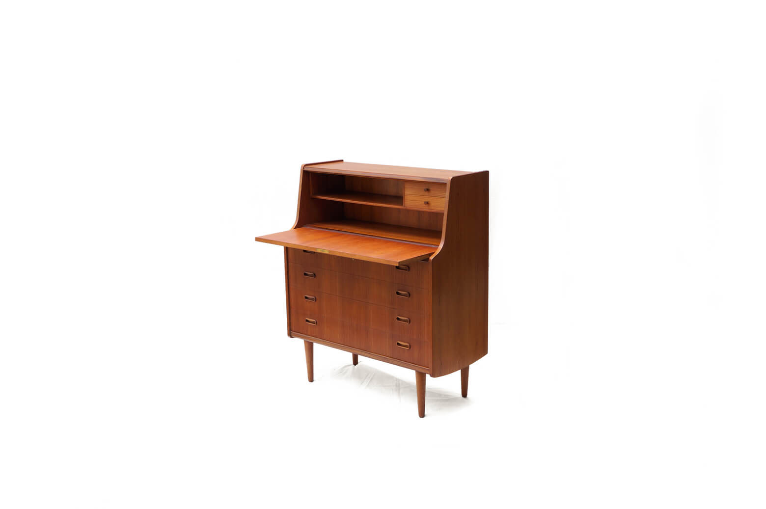 Danish Vintage Writing Bureau/デンマーク ライティングビューロー デスク ヴィンテージ 北欧 家具