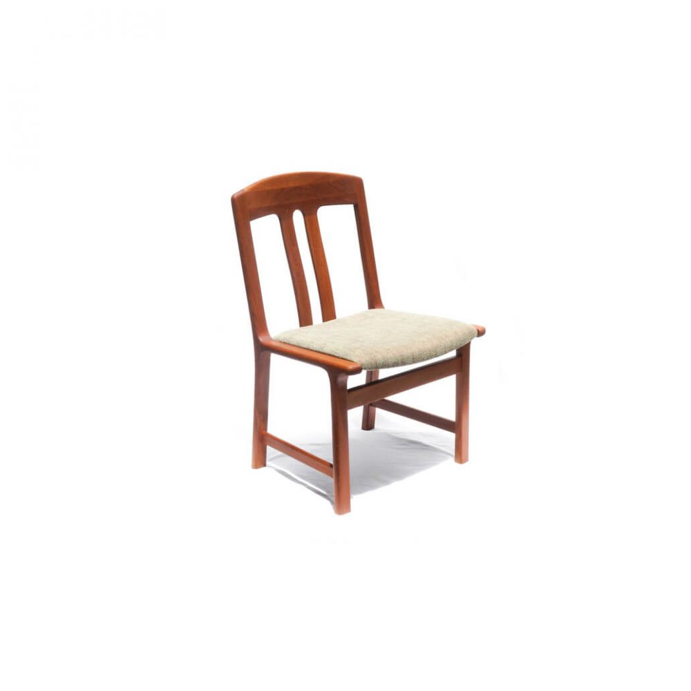 Danish Vintage L.Olsen&Son Dining Chair/デンマークヴィンテージ L.オルセン&サン ダイニング チェア 北欧家具 1