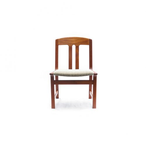 Danish Vintage L.Olsen&Son Dining Chair/デンマークヴィンテージ L.オルセン&サン ダイニング チェア 北欧家具 2