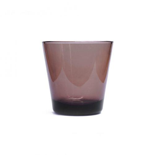 Iittala Kartio Sand Tumbler Glass / イッタラ カルティオ サンド タンブラー グラス 北欧食器