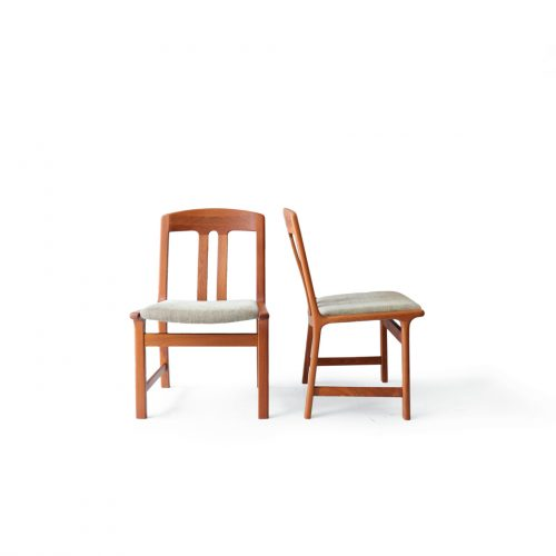 Danish Vintage L.Olsen&Son Dining Chair/デンマーク ヴィンテージ L.オルセン&サン ダイニング チェア 北欧家具