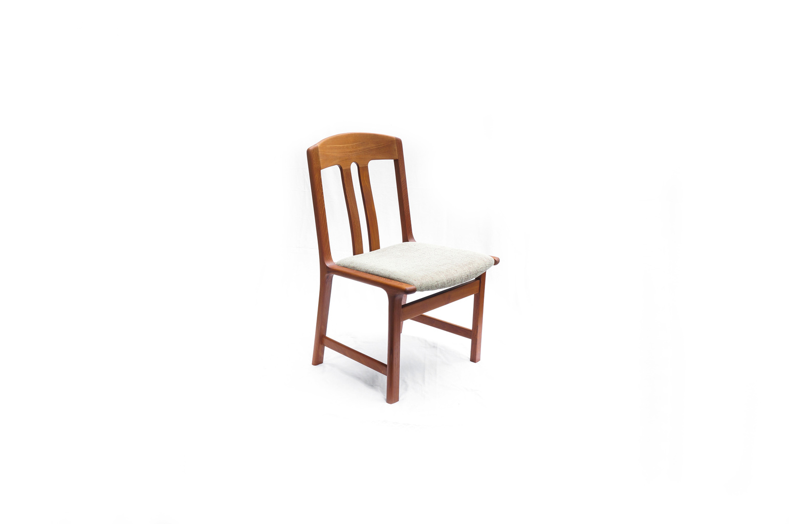 Danish Vintage L.Olsen&Son Dining Chair/デンマークヴィンテージ L.オルセン&サン ダイニング チェア 北欧家具 2