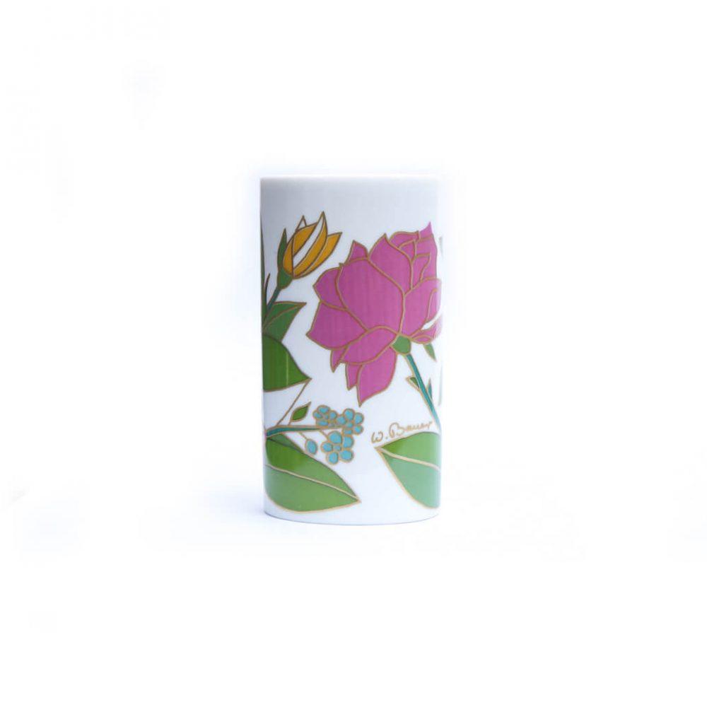 Rosenthal 70s Studio Line Floral Vase/ ローゼンタール スタジオライン フラワーベース 花瓶 ドイツ 雑貨 1