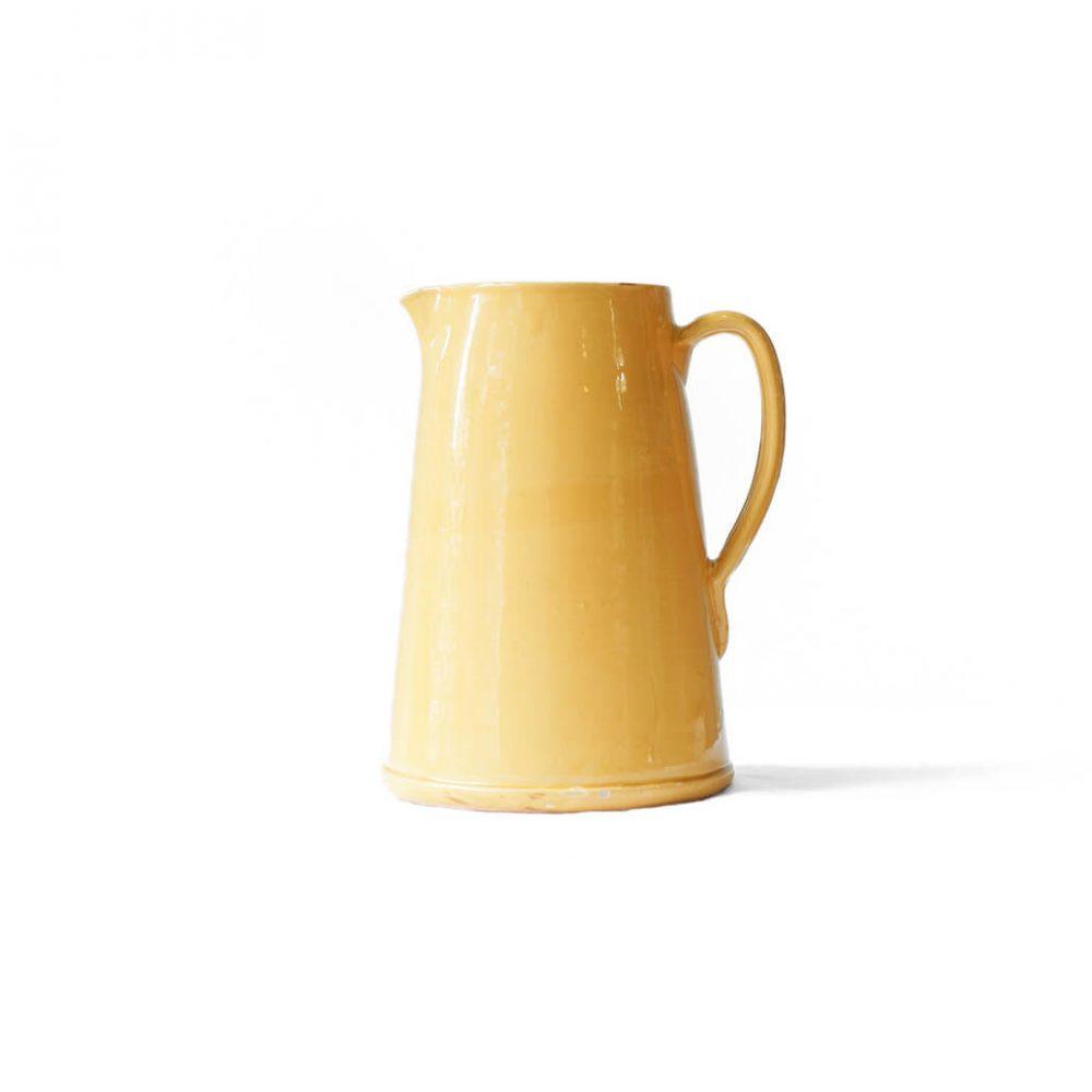 LAMAS POTTERY italy vase /イタリア製 フラワーベース 花瓶 モダン ハンドメイド