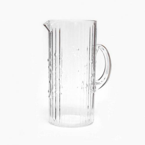 iittala mesi Glass Pitcher Tapio Wirkkala/イッタラ メシ タピオ ヴィルカラ ピッチャー
