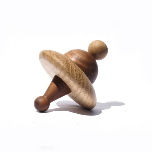 Spring Copenhagen Wooden Toys Ballerina/スプリング コペンハーゲン バレリーナ 木のおもちゃ 北欧雑貨