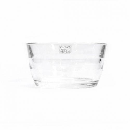 ARABIA Bowl PRISMA Kaj Franck/アラビア ボウル プリズマ カイ・フランク グラス ヴィンテージ 北欧食器 1