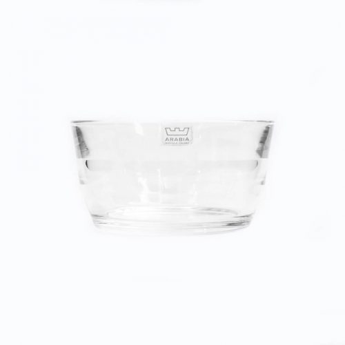 ARABIA Bowl PRISMA Kaj Franck/アラビア ボウル プリズマ カイ・フランク グラス ヴィンテージ 北欧食器 3