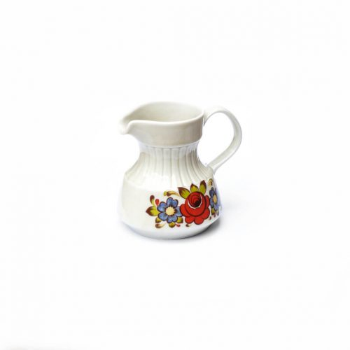 Bavaria Tirschenreuth Milk Pot Creamer Germany / バヴァリア ティルシェンロイト ミルク ポット クリーマードイツ製 レトロ